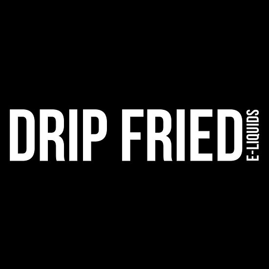 Drip Fried by FRYD E-Liquid - 50ml