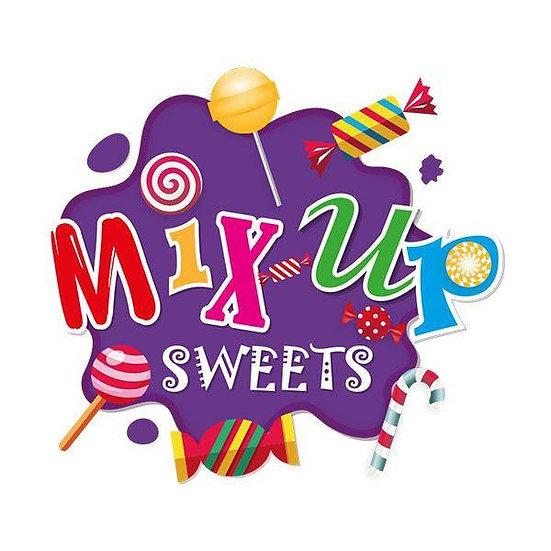 Mix Up Sweets E-Liquid - 50ml