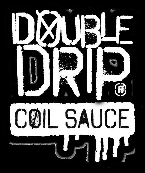Double Drip E-Liquid - 50ml