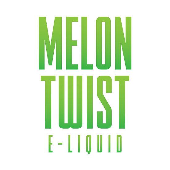 Melon Twist E-Liquid - 50ml