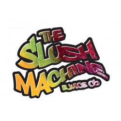 The Slush Machine E-Liquid - 50ml