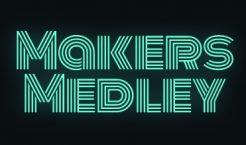 Makers Medley E-Liquid - 50ml