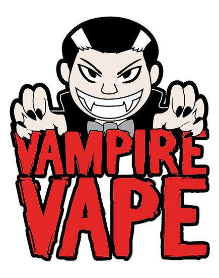 Vampire Vape E-Liquid - 10ml