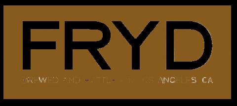FRYD E-Liquid - 50ml