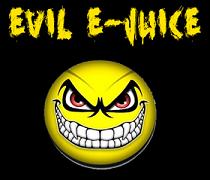 Evil E-Juice E-Liquid - 50ml