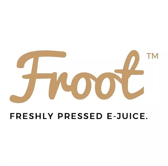 Froot E-Liquid - 50ml