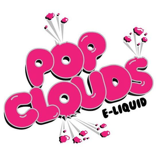 Pop Clouds E-Liquid - 100ml