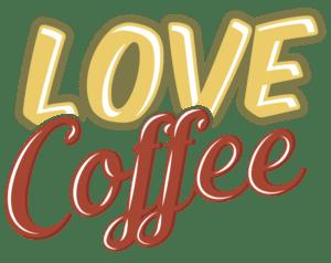 Love Coffee (Frappe) E-Liquid - 50ml