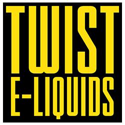Twist E-Liquid - 50ml