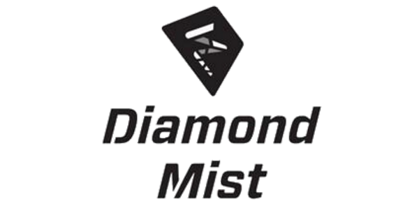 Diamond Mist E-Liquid - 10ml