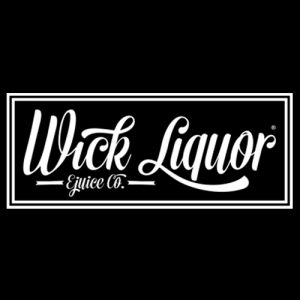 Wick Liquor E-Liquid - 50ml