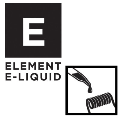 Element E-Liquid - 50ml