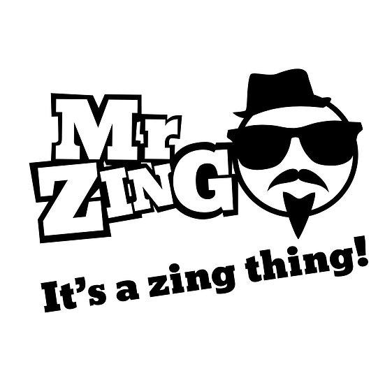 Mr Zing E-Liquid - 50ml