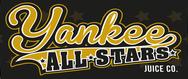 All Stars by Yankee Juice Co E-Liquid - 50ml