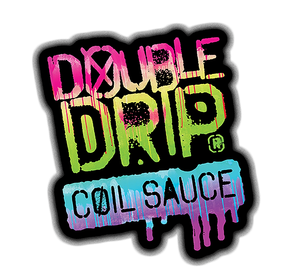 Double Drip Coil Sauce E-Liquid - 50ml