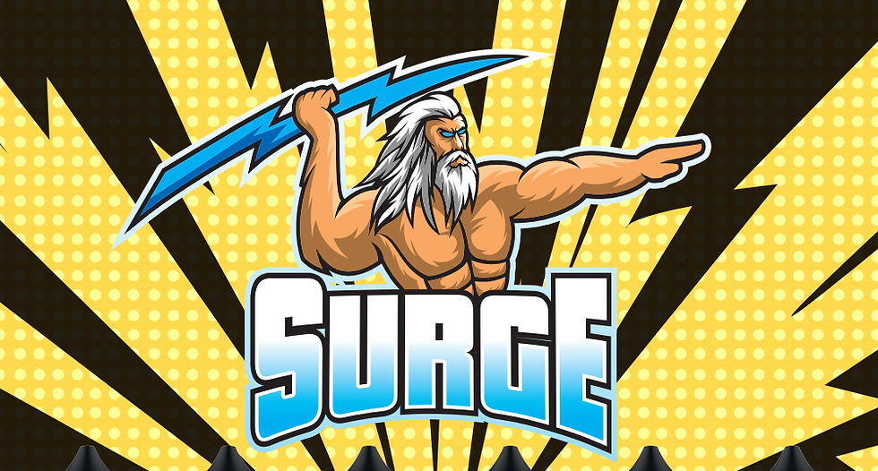Surge E-Liquid - 50ml