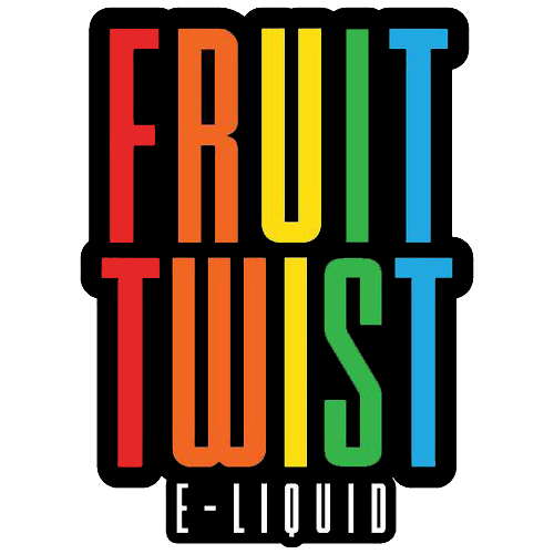 Fruit Twist E-Liquid - 50ml