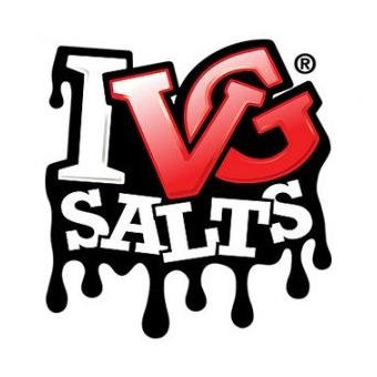 IVG Salts Nic Salt E-Liquid - 10ml