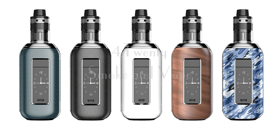 Aspire SkyStar Revvo 210W Touchscreen Kit