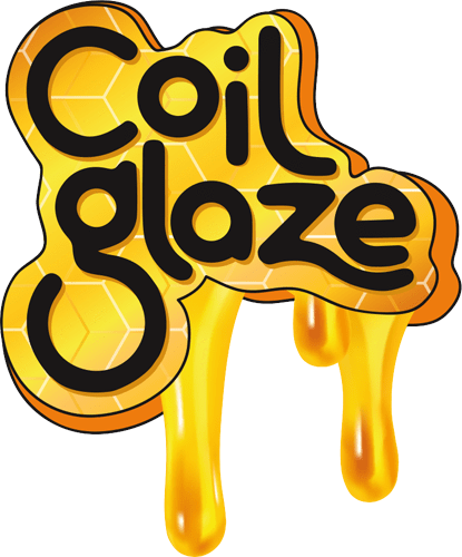 Coil Glaze E-Liquid - 50ml