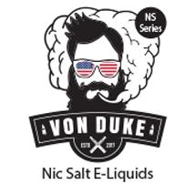 Von Duke Nic Salt E-Liquid - 10ml
