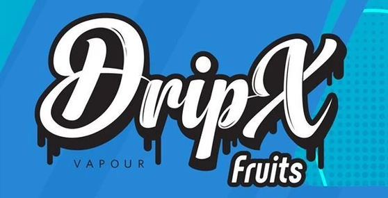 DripX E-Liquid - 50ml