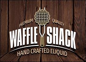 Waffle Shack E-Liquid - 50ml