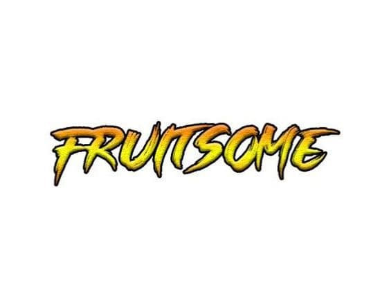 Fruitsome E-Liquid - 100ml