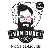Von Duke Nic Salt E-Liquid - 10ml