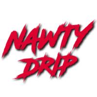 Nawty Drip E-Liquid - 50ml