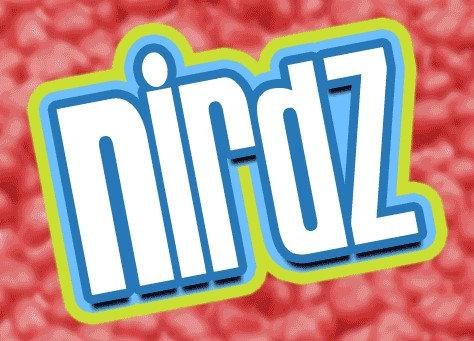 Sweet Tooth (Nirdz) E-Liquid - 100ml