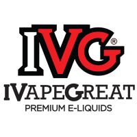 IVG E-Liquid - 50ml