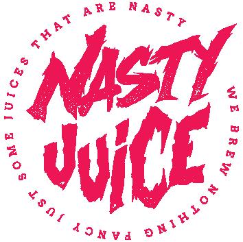 Nasty Juice E-Liquid - 50ml