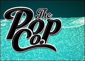 The Pop Co. E-Liquid - 50ml