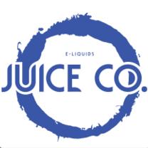 Juice Co. E-Liquid - 50ml