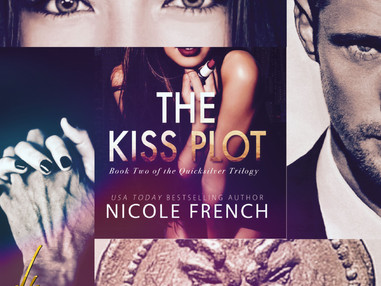 THE KISS PLOT - REVIEW