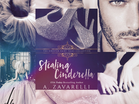 STEALING CINDERELLA | REVIEW