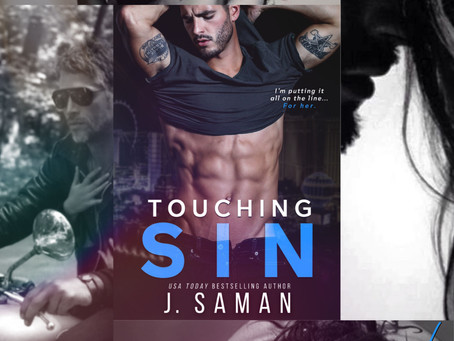 Touching Sin - Release | Review