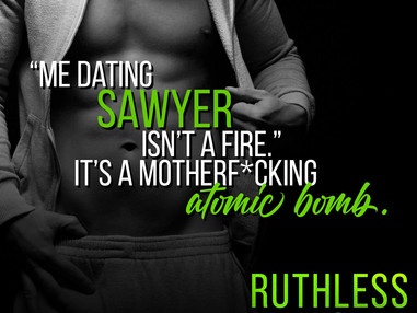 EXCERPT! RUTHLESS KNIGHT