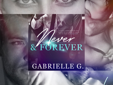 Never & Forever - REVIEW
