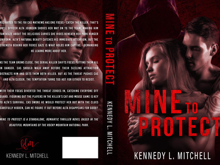Mine to Protect - Coming Soon