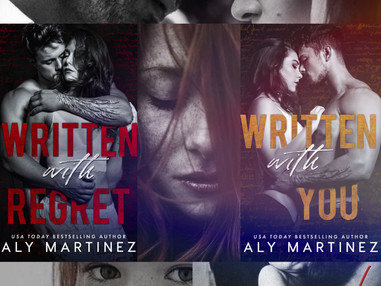 Written With You - Review