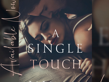 A Single Touch - Review