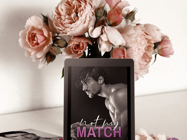 Not My Match - Ilsa Madden-Mills