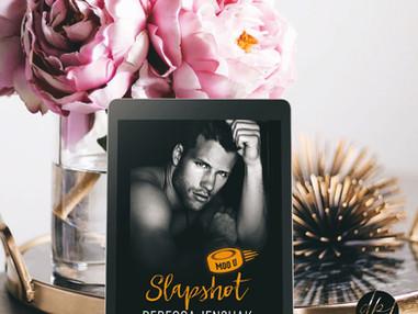 SLAPSHOT - Review