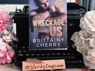 Wreckage Of Us - Brittainy C. Cherry