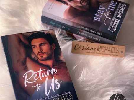 Return to Us - Review | New Release
