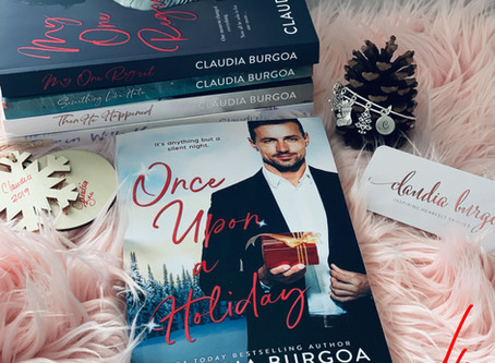 Once Upon A Holiday | REVIEW