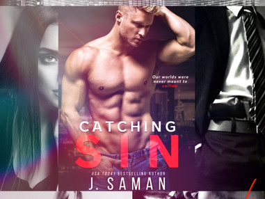 Catching Sin - REVIEW