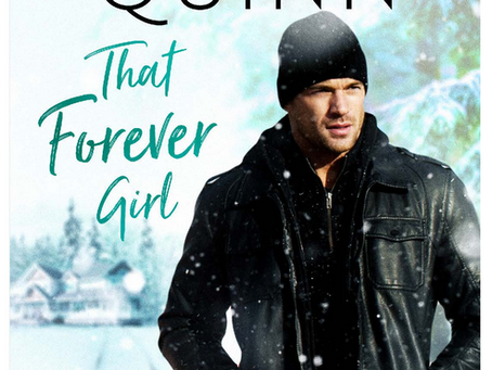 REVIEW | THAT FOREVER GIRL